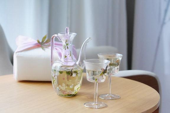 Song Dynasty Style Teapot玻璃茶具