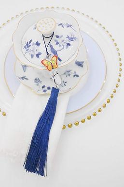Flower Shape Teaware