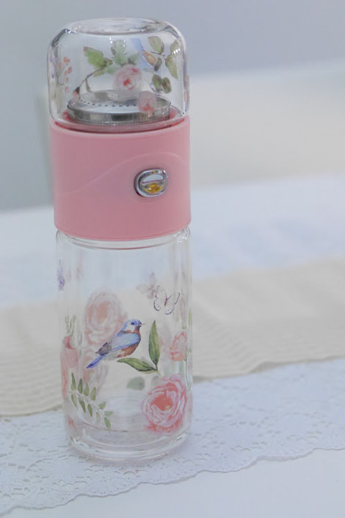 Style C - Daily use Glass Bottle
