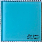 UGA Blue Aqua