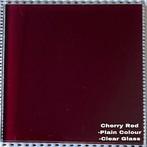 UGA Cherry Red