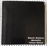UGA Black Galaxy