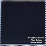 UGA Chocolate Brown