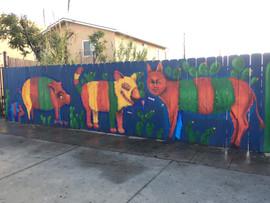 Chicano Art Gallery