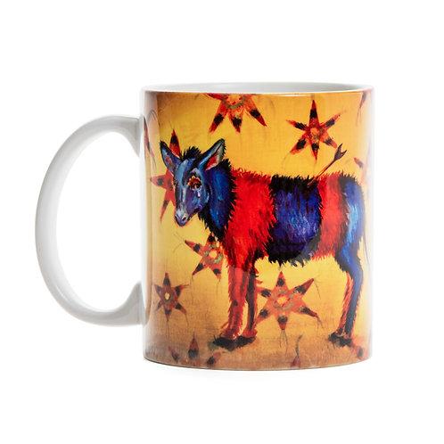 'Pretty on the Inside' Coffee Mug