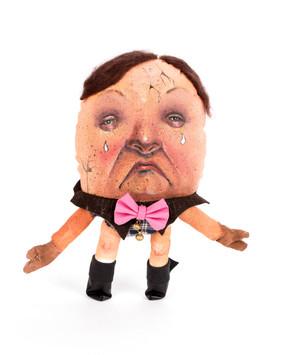 Humpty Doll