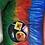 Thumbnail: Double sided chucho doll