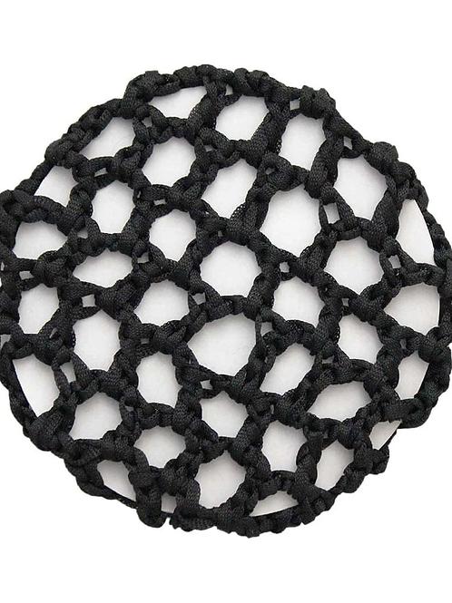 Crochet Bun Nets