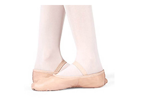 Ballet Shoes - Leather (Adult)
