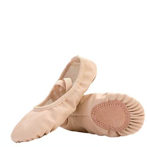 Ballet Shoes - Canvas Split Sole