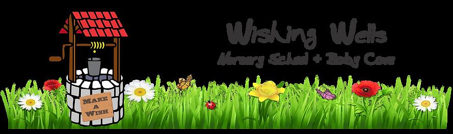 Wishing Wells nursery school northcliff