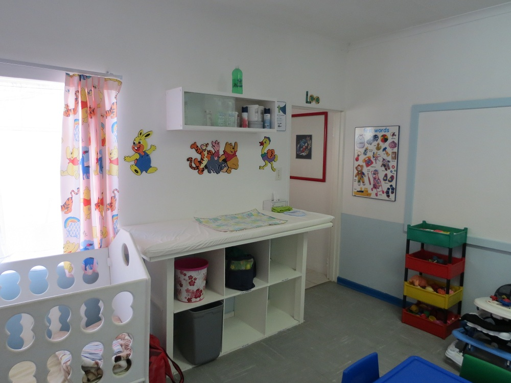 Baby care 4
