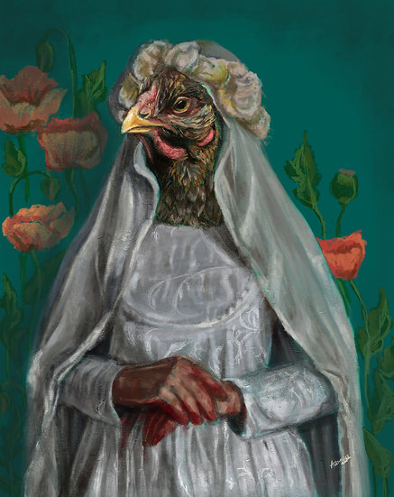 Be a Chicken