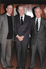 CNS 1993 Jan John Leaning, Dan Harris, L