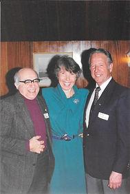 CNS 1993 Jan Ed Napke, Karin Birnbaum, G