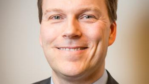 H.E. Hlynur Guðjónsson is Iceland's New Ambassador to Canada