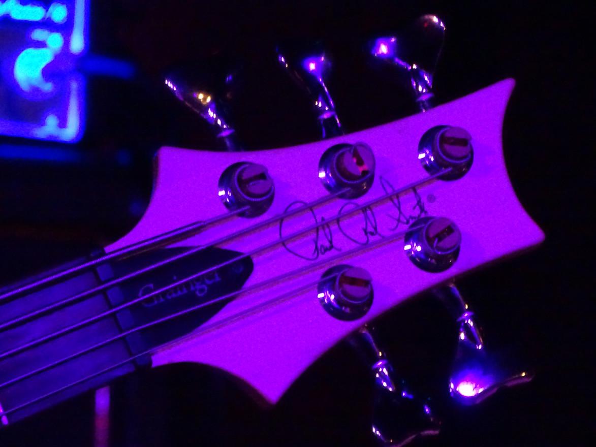 Martin's Guitar