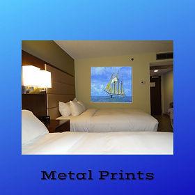 4-Metal-Prints-Island-Hoppers-Art-by-Dan
