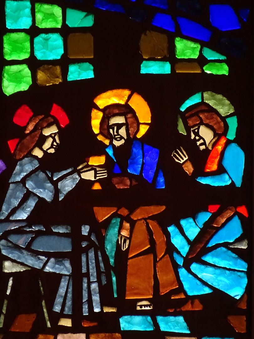 2_Last_supper_stained_glass_art_portfoli