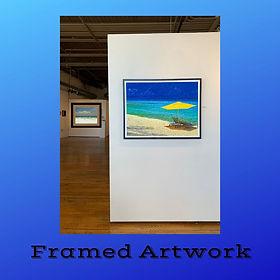 1-Framed-Artwork-Island-Hoppers-Art-by-D