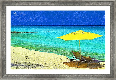 Beach-Break-on-Bimini-framed-Island-Hopp