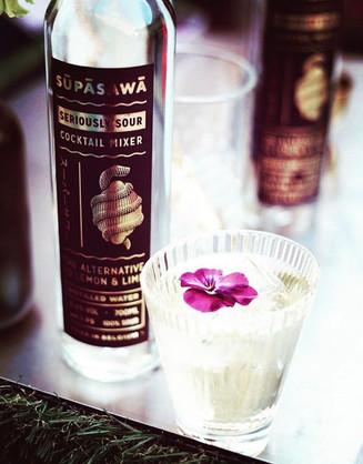 Supasawa - cocktail - mixer - Koer - De Overburen - Roeselare