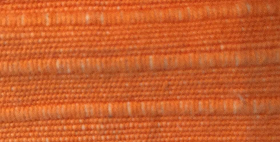 Orange Textured Stripe