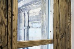 Pitschen Schreinerei - Eingangtür Altholz