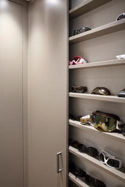 Pitschen Schreinerei - Garderobe