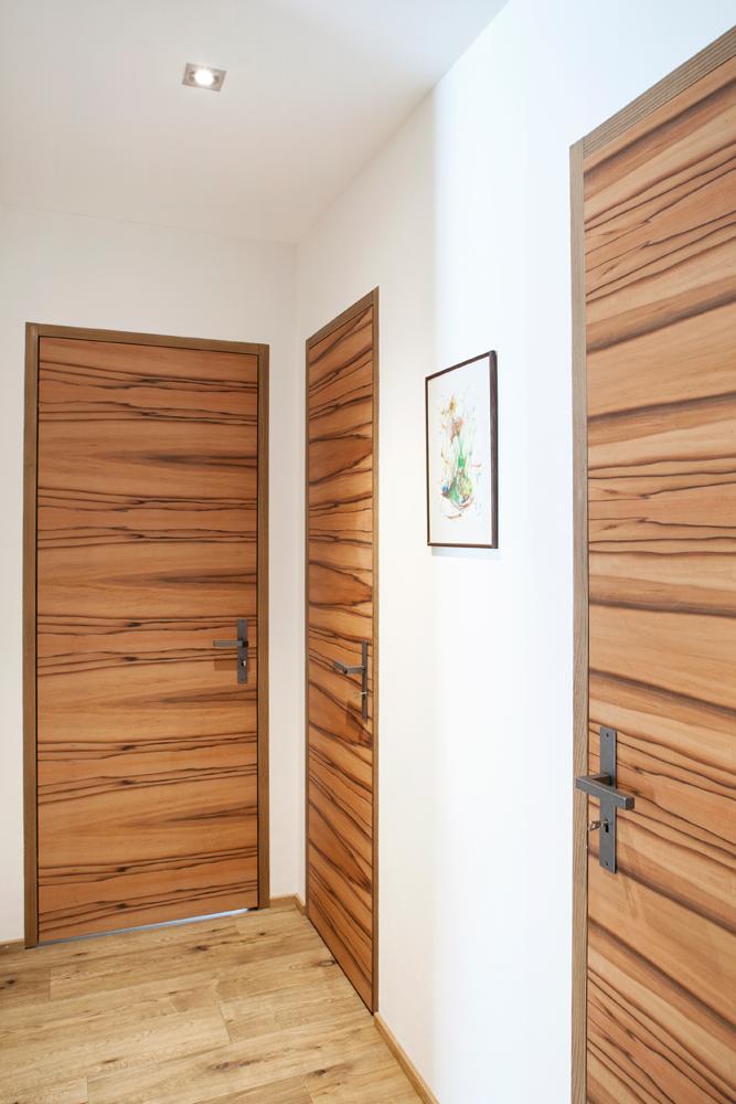 Tür Apfelbaum
