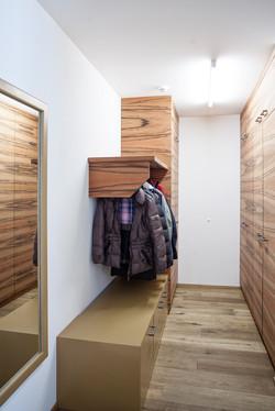 Pitschen Schreinerei - Schrank + Garderobe