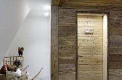 Pitschen Schreinerei - Türen Altholz