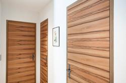 Pitschen Schreinerei - Tür Apfelbaum