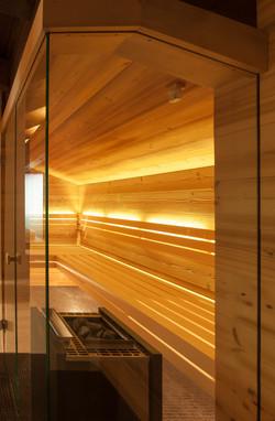 Pitschen Schreinerei - Innenausbau mit Sauna