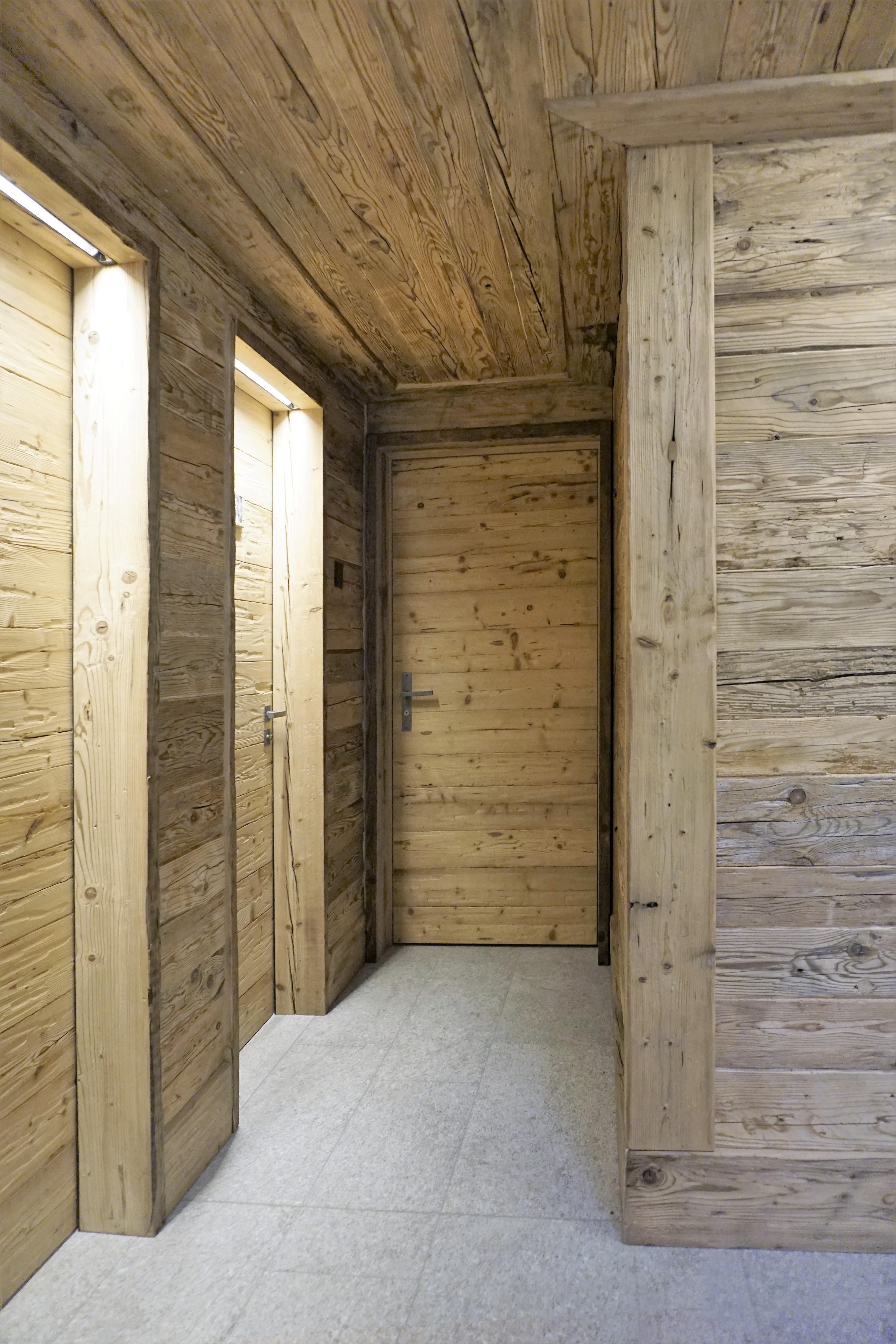 Türen Altholz