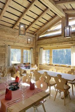 Pitschen Schreinerei - Innenausbau Sichtaltholz
