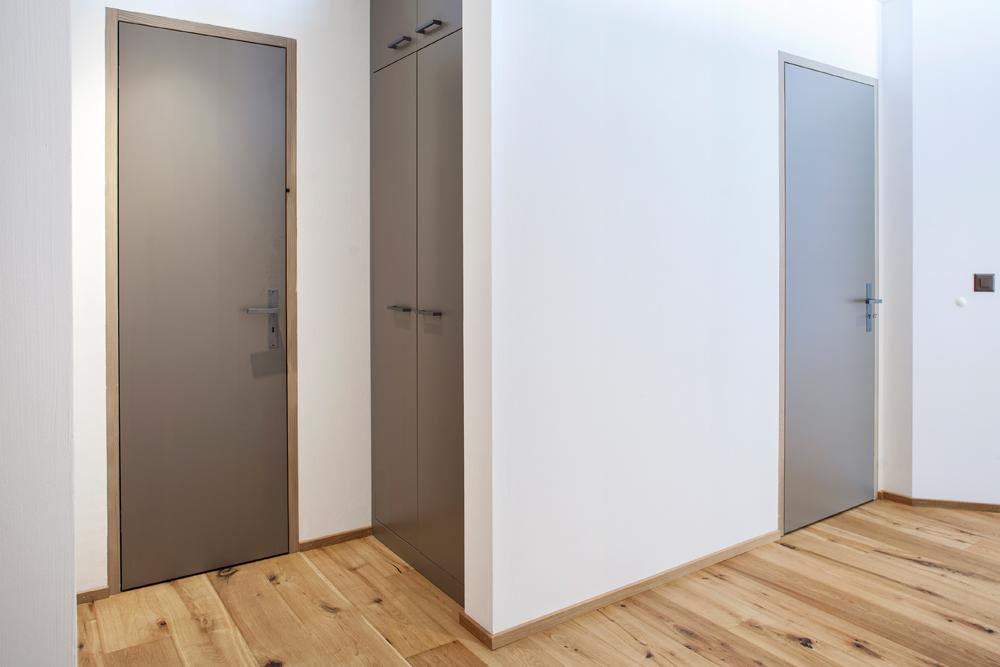 Tür Kunstharz