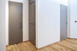 Pitschen Schreinerei - Schrank + Türen