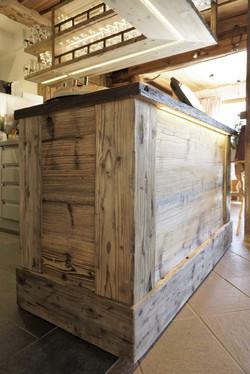 Pitschen Schreinerei - Innenausbau Altholz
