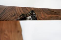 Pitschen Schreinerei - Tisch Nussbaum