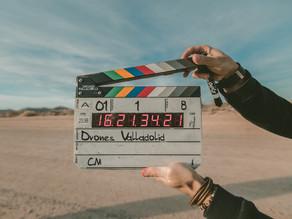 Filmación de eventos y bodas con Drones: Convertimos tu historia en una película de Hollywood
