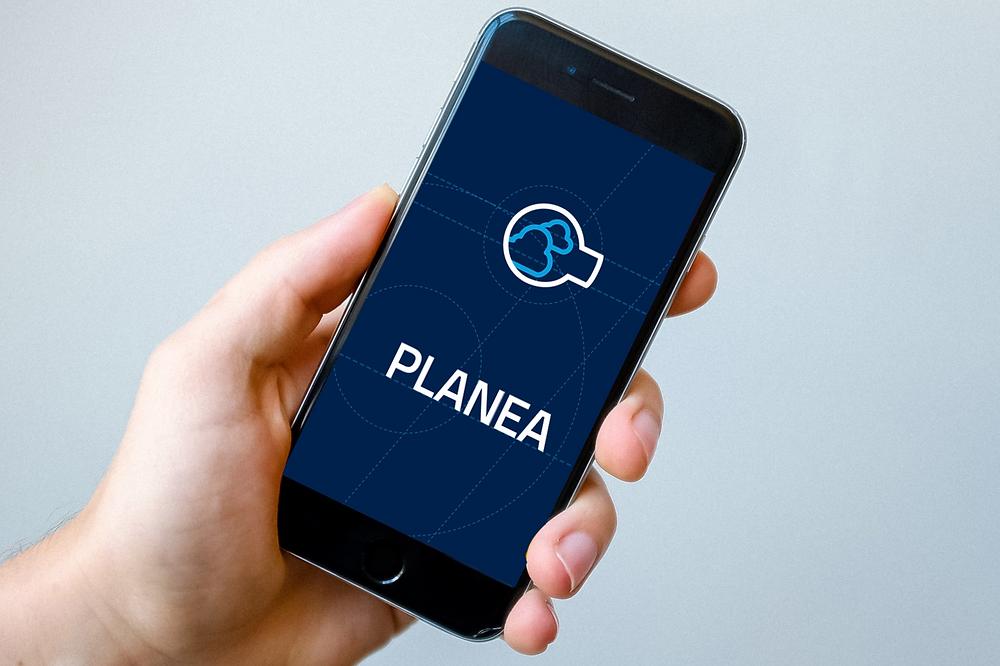 Imagen de portada de la aplicación Planea de ENAIRE