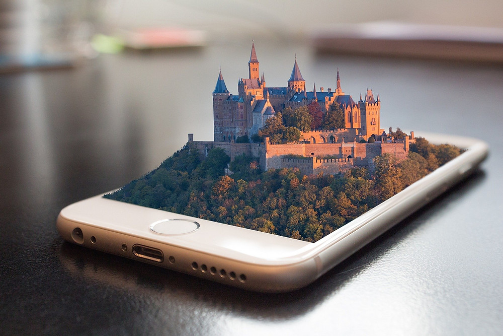 Realidad Virtual - Recorridos virtuales - Drones Valladolid