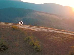 Filmaciones con Drone para Bodas
