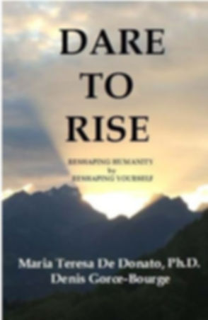 DARE TO RISE (FRONT Cover FINAL as on Am