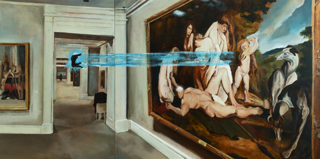 Interpretation to Rubens I