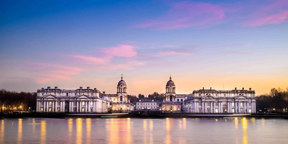 Greenwich Sanal Gezisi 2