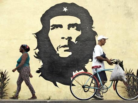 Küba Tarihine Bakış