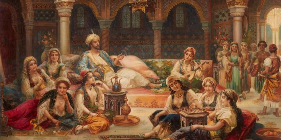 Mozart ve Saraydan Kız Kaçırma Operası