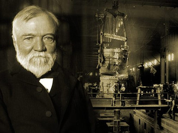 İyiliksever Zengin; Carnegie